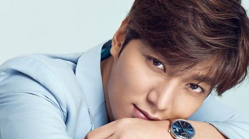 Lee Min Ho wallpaper called Lee Min Ho