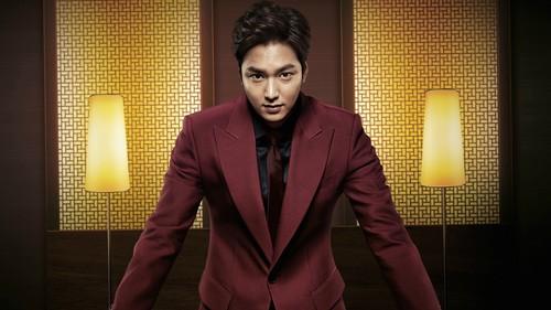 Lee Min Ho hình nền called Lee Min Ho