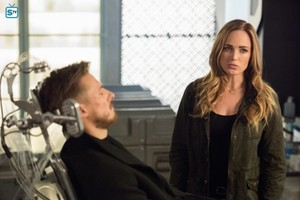 Legends of Tomorrow - Episode 2.13 - Land of the হারিয়ে গেছে - Promo Pics