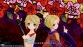 Len and Rin - rin-and-len-kagamine photo