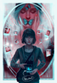 Life Is Strange - random fan art