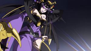 Lilithmon 5