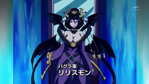 Lilithmon 7