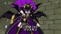Lilithmon  Fused    2 - digimon photo