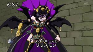 Lilithmon  Fused    2