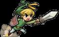 Link Minish 캡, 모자 2