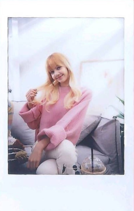 Black Pink Images Lisa Wallpaper And Background Photos 40201444