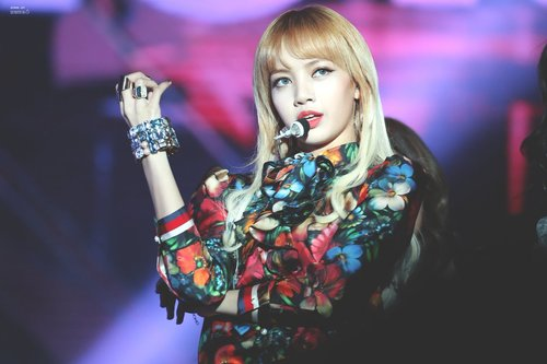 black pink images lisa wallpaper and background photos 40254842