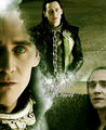 Loki - tom-hiddleston fan art