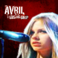 Losing Grip   - avril-lavigne fan art