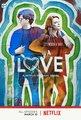 Love Season 2 Poster