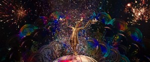 Lumiere in Be Our Guest