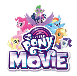 MLP Movie Promotional Material