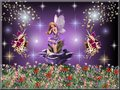 Magical Fairies - fairies wallpaper