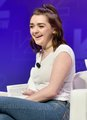 Maisie Williams at SXSW 2017