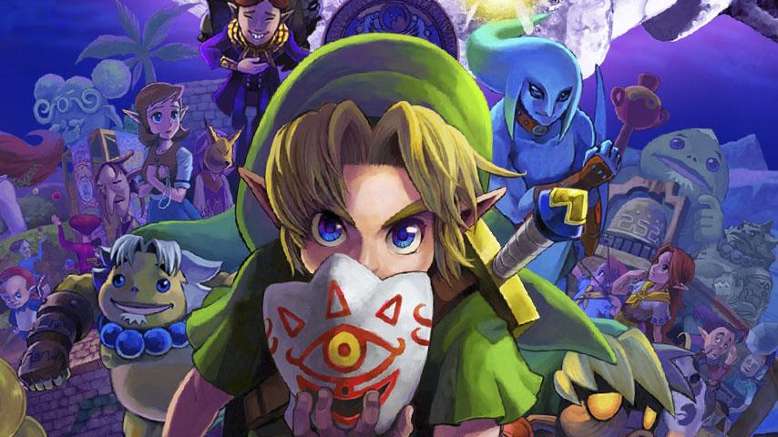 Windwakerguy430 Images Majora S Mask Hd Wallpaper And Background