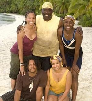 Manihiki Tribe (Cook Islands)