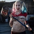Margot Robbie as Harley Quinn - suicide-squad photo