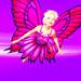 Mariposa - barbie-movies icon