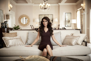 Marisol Nichols as Hermione Lodge