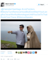 Mark Hamill Teases J.J. Abrams With Star Wars Photo Hashtags