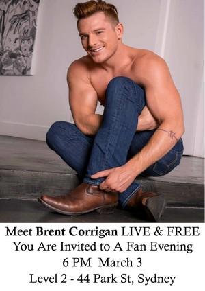Meet Brent