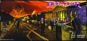 Megadeth Album
