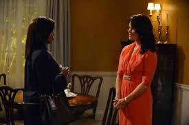 Mellie and Olivia 2