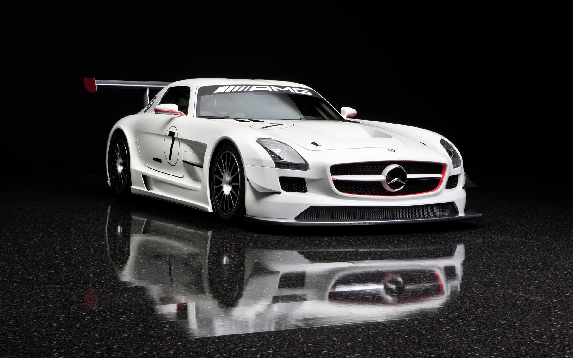 Mercedes Benz Images Mercedes Benz Sls Amg White Hd Wallpaper And