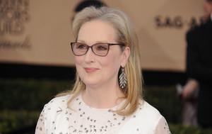 Meryl Streep (2017)