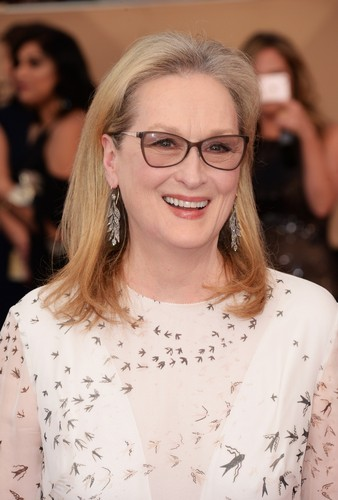 Meryl Streep wallpaper called Meryl Streep (2017)