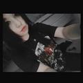 Metalhead girl  - emo-girls photo