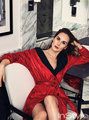 Michelle Dockery InStyle 2017