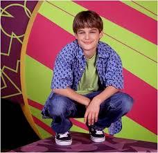 Mike as Junior asparagus کے, مارچوبہ