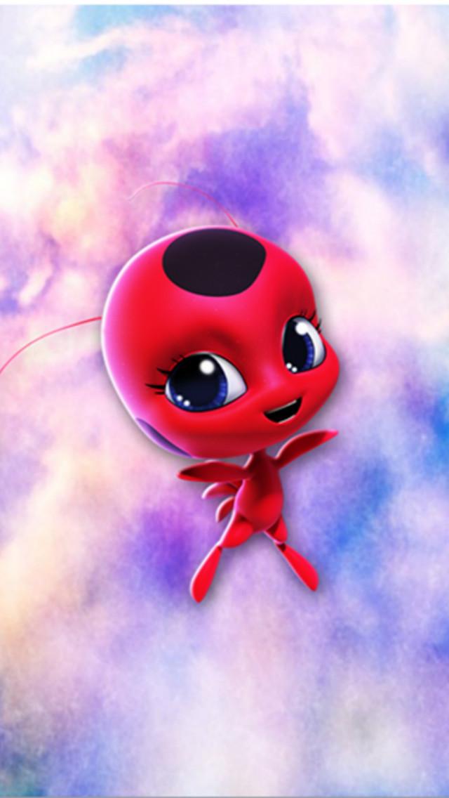 Miraculous Ladybug Phone Background - Miraculous Ladybug ...