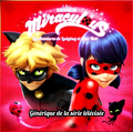 Miraculous: Soundtrack Cover