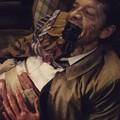 Misha Collins - supernatural photo