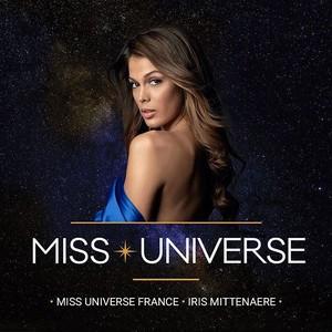 Miss Universe 2016: Iris Mittenaere