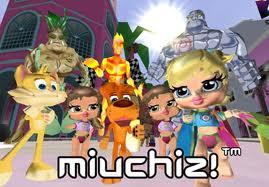 Miuchiz 2