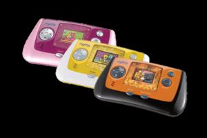 Miuchiz Handhelds