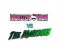 Monster High vs. The Martians (Logo) - monster-high photo