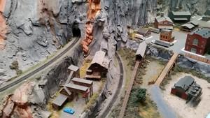 더 많이 Model Trains