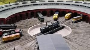 更多 Model Trains