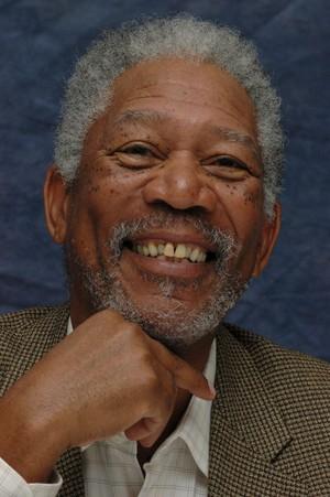 मॉर्गन Freeman (2006)