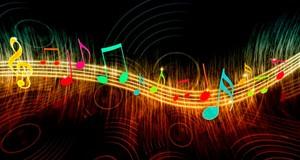 موسیقی پیپر وال