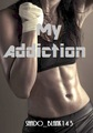My Addiction - writing photo