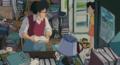 My Neighbor Totoro Storyboard Comparison