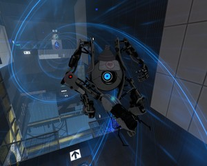 My Portal 2 Screenshots