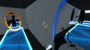 My Portal 2 Screenshots