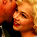 My Week with Marilyn Icon - michelle-williams icon